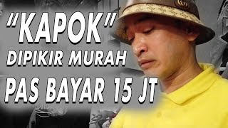 Video The Onsu Family - KAPOK !!! DIPIKIR MURAH PAS BAYAR 15 JUTA !!! MP3, 3GP, MP4, WEBM, AVI, FLV Juli 2019