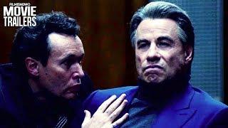 Video GOTTI Clip & Trailer Compilation - John Travolta Mafia Drama MP3, 3GP, MP4, WEBM, AVI, FLV Oktober 2018