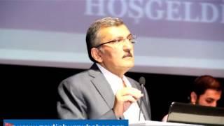 Zeytinburnu Belediyesiİş Sağlığı ve Gıdada Hijyen Konferansı Düzenledi