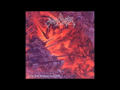 Angelcorpse - Into The Storm Of Steel [HQ]