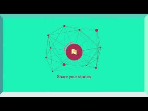 Video of Classting - Meet the New Class