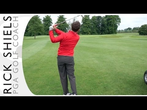 Mottram Hall Golf Club Part 4
