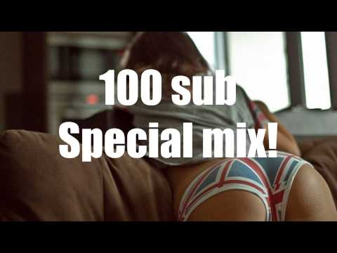 100 SUB SPECIAL MIX!