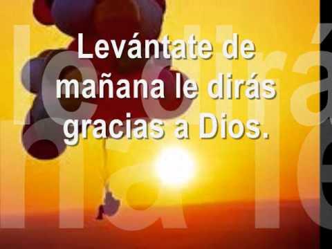 Mañanitas Cristianas Con Mariachi (cumpleaños) con letras