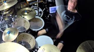 Echosmith - Cool Kids - Drum Cover