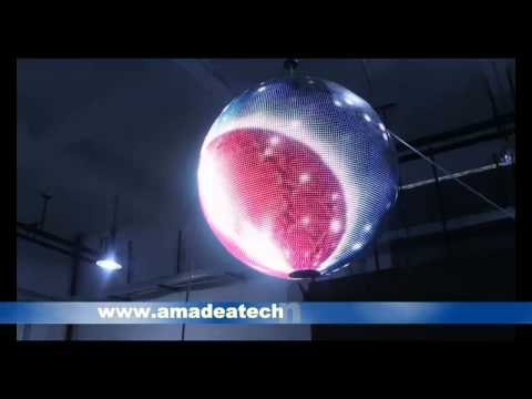 Led Ball