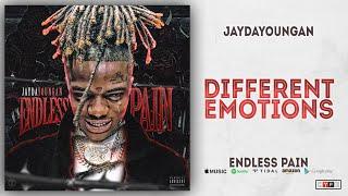 Video JayDaYoungan - Different Emotions (Endless Pain) MP3, 3GP, MP4, WEBM, AVI, FLV Mei 2019
