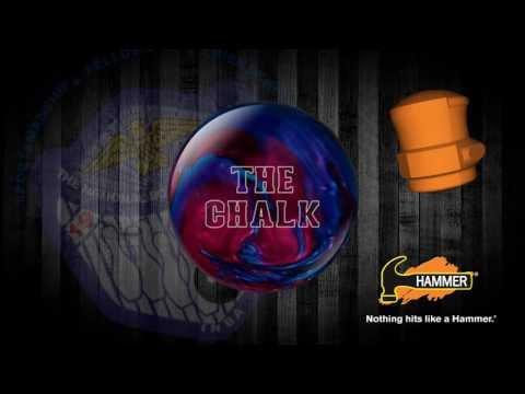 Hammer TNBA Chalk