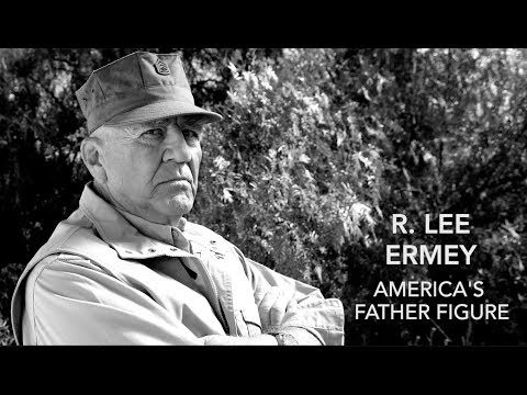 In Memoriam: R. Lee Ermey