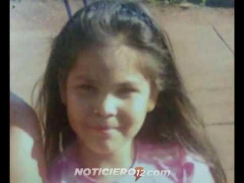 Buscarán con helicóptero de la fuerza a la niña de 11 años desaparecida