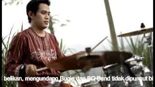 Download Lagu BUGIE & BQ BAND - ngolat ngolet. Mp3