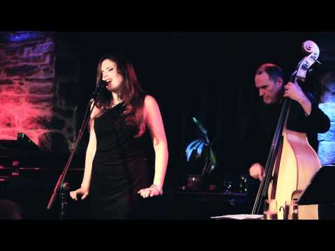 Halie Loren - A Woman's Way - Live At Upstairs