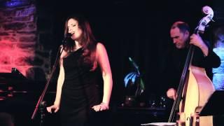 Halie Loren - A Woman's Way - Live at Upstairs