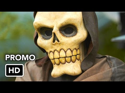 Channel Zero 1.05 (Preview)
