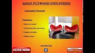 Yamunanagar India  city pictures gallery : Asian Plywood Industries, Yamunanagar, India