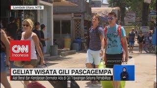 Video Geliat Wisata Gili Pascagempa Lombok MP3, 3GP, MP4, WEBM, AVI, FLV Maret 2019
