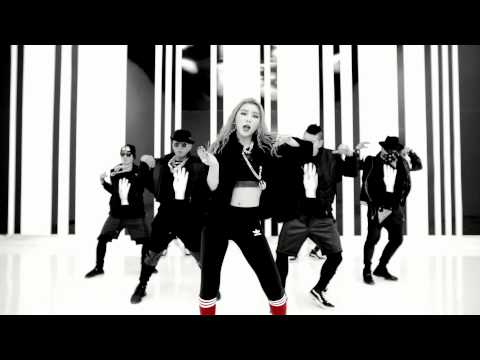 4MINUTE - лём Crazy Choreography Ver.