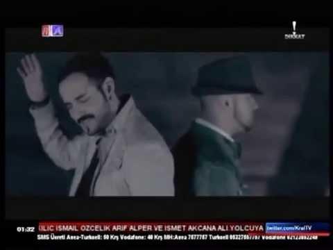 Seyran & Sercan - Trajedi 2013 // KRAL TV (Official Clip)