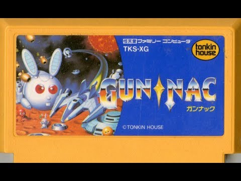 gun nac nes download