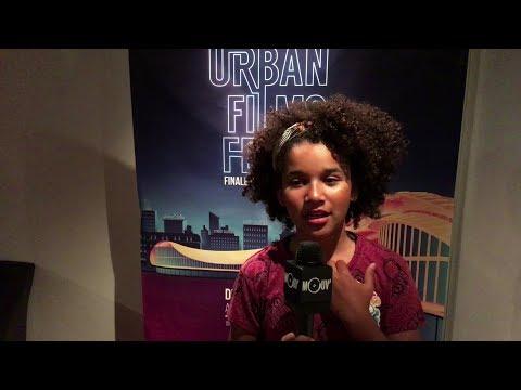 Urban Film Festival : quand le hip hop fait son cinéma (видео)