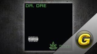 Dr. Dre - Bang Bang (feat. Knoc-turn'al & Hittman)
