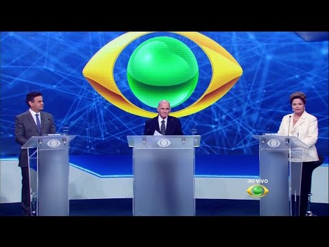 debate - Debate da Band 26/08/2014 - Presidente da República do Brasil Áudio inicia aos 4:33 minutos do video video completo em HD aqui:http://youtu.be/rPAMXAqK-Qk.