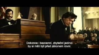 LINCOLN (2012) oficiální CZ HD trailer (české titulky)