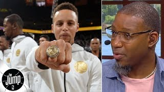 Video 'These are the final days' of the Warriors' dynasty - Tracy McGrady | The Jump MP3, 3GP, MP4, WEBM, AVI, FLV Juni 2019