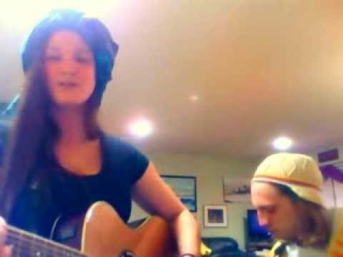 Hali Dee & Michael Alex Sweater Weather  (acoustic cover)