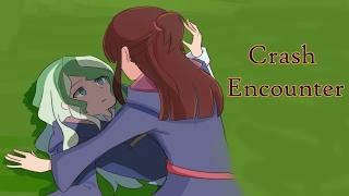 Nonton  Little Witch Academia Comic Dub  Crash Encounter Film Subtitle Indonesia Streaming Movie Download