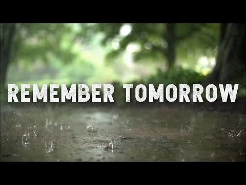 Metallica - Remember Tomorrow [Full HD] [Lyrics]