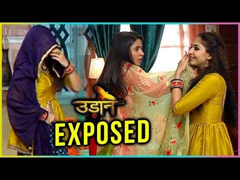 Imli's Identity Exposed   Udaan
