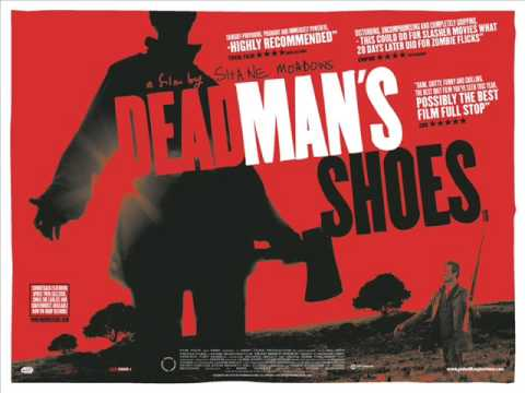 smog - Theme music, by Smog, from the 2004 film Dead Man's Shoes.