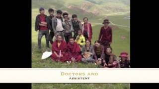 Nursery, Hospital from B.I.A. Chogyal Rinpoche