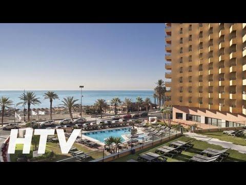 Hotel Melia Costa del Sol en Torremolinos