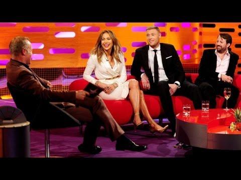 Jennifer Lopez Tries to Understand Cricket - The Graham Norton Show: Series 13 Episode 9 - BBC One