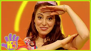 Download Lagu Explore My Space | Hi-5 Season 14 - Episode 1 | Kid Videos Mp3
