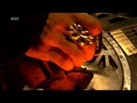 Eric Sardinas - Texola  (Live 2008 HD)