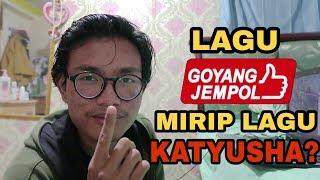 Video Goyang Jempol Jokowi Gaspol mirip lagu Katyusha Russia? MP3, 3GP, MP4, WEBM, AVI, FLV Maret 2019