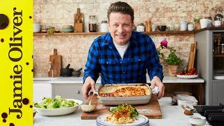 Video ULTIMATE MAC & CHEESE | Jamie Oliver MP3, 3GP, MP4, WEBM, AVI, FLV Agustus 2019