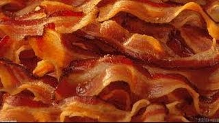 How to Cook Crispy Bacon in the Oven. This Video will Show you how to make great bacon in the oven. You will cook the bacon...