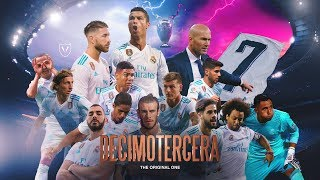 Video La Décimotercera - Real Madrid 2018 Film MP3, 3GP, MP4, WEBM, AVI, FLV Juni 2019