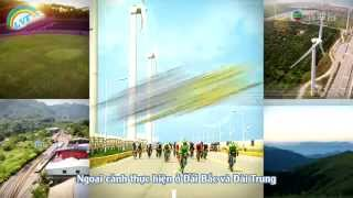 trailer phim Xung Tuyến TVB Young Charioteers