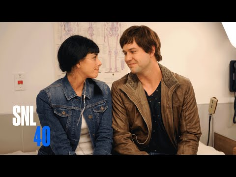 The Fault in Our Stars 2 - SNL