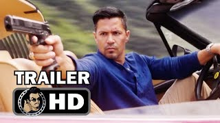 Video MAGNUM P.I. Official First Look Trailer (HD) Jay Hernandez CBS Reboot Series MP3, 3GP, MP4, WEBM, AVI, FLV Mei 2018