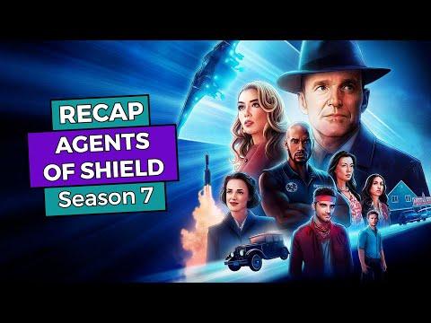 Agents of SHIELD: Season 7 RECAP
