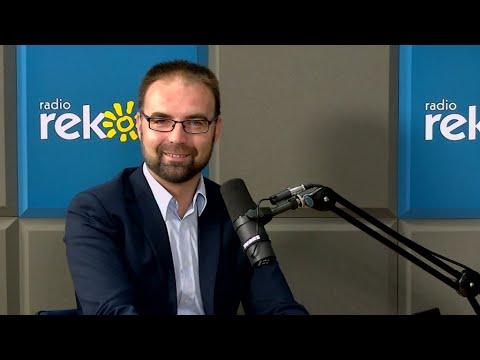 Poranna Rozmowa - Mateusz Tyczyński