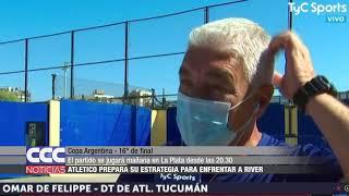 Copa Argentina - 16° de final