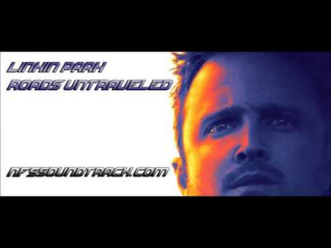 Linkin Park – Roads Untraveled (Need For Speed Movie Soundtrack)