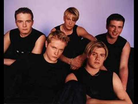 ����� Westlife - Everybody Knows